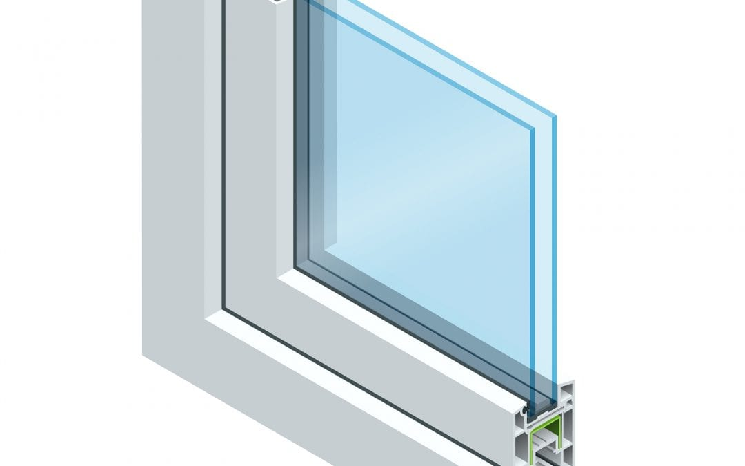 Why Choose Double-Pane Windows