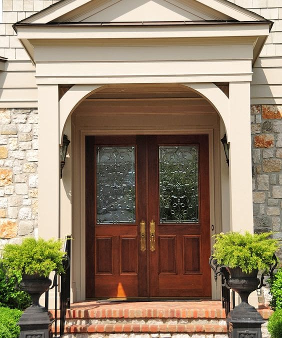 How to Choose the Right New Entry Door