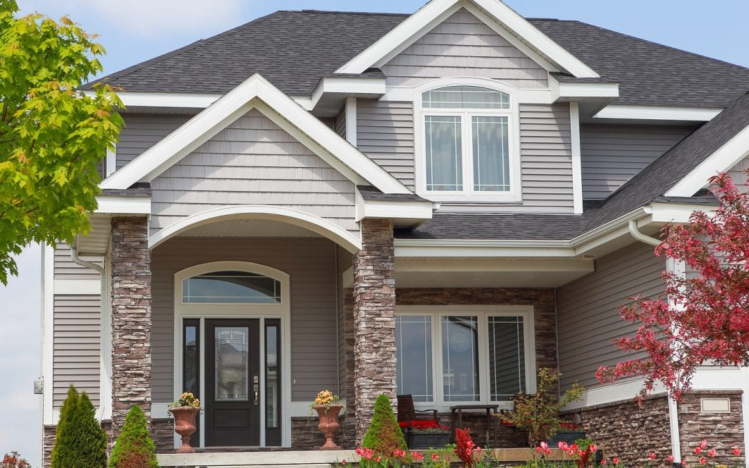 The ROI of Replacement Windows, Doors & Siding