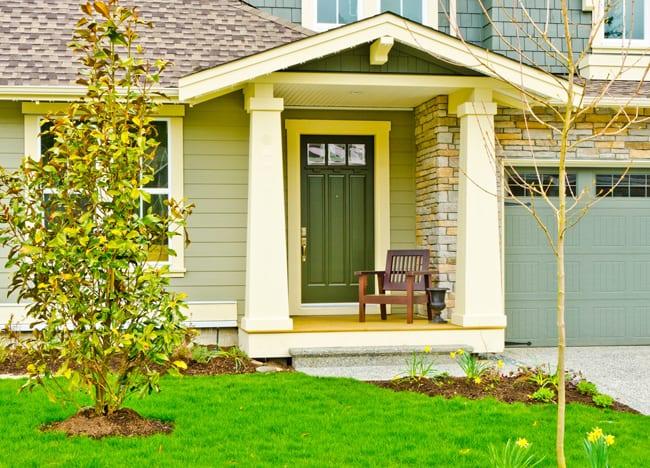 Your Doors & Your Home's Energy Efficiency