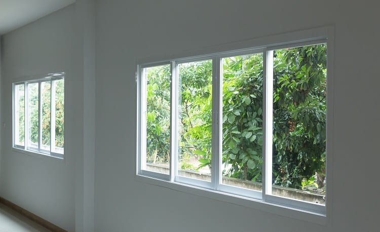 Double Hung VS. Sliding Replacement Windows