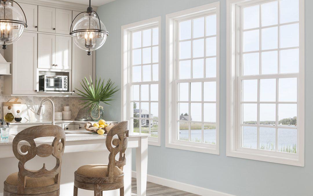 Brand Feature – MI™ Windows and Doors