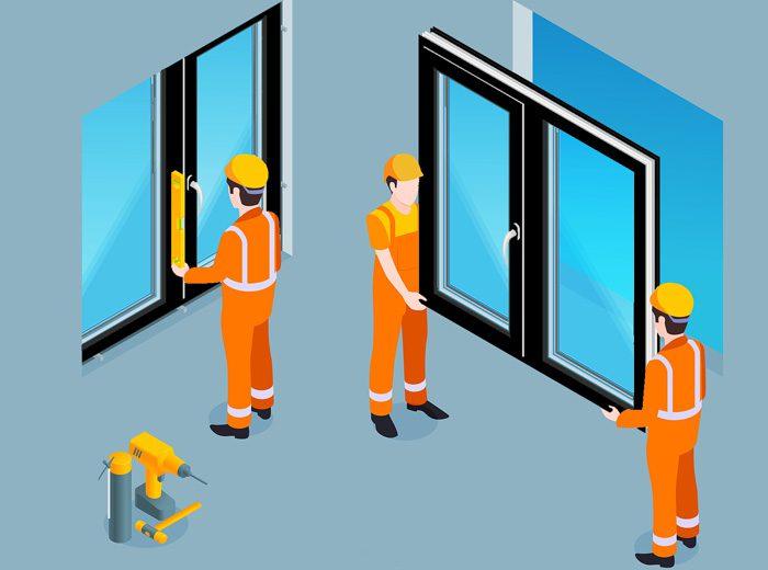 Stylish, Energy-Efficient & Affordable Casement Windows