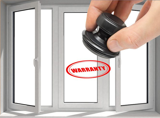 The Complexities of the Window Warranty
